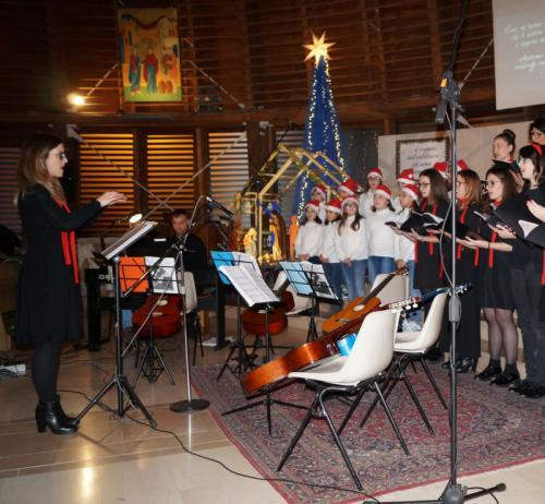 Concerto di Natale 2016 Arte Rapsodica3