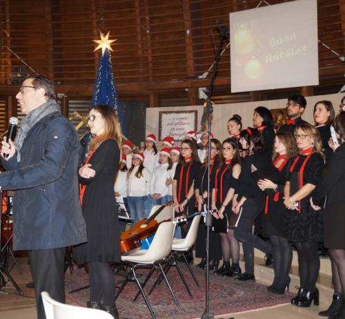 Concerto di Natale 2016 Arte Rapsodica6