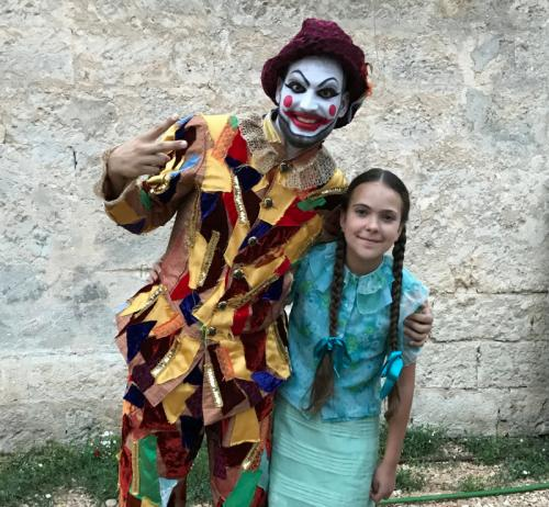 Opera lirica Pagliacci Arte Rapsodica1