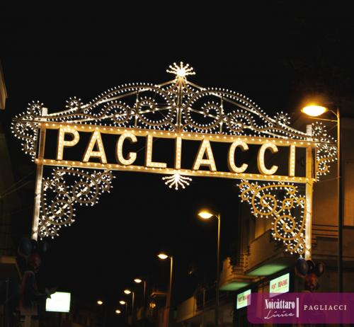 Opera lirica Pagliacci Arte Rapsodica3