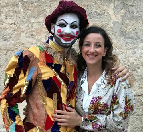 Opera lirica Pagliacci Arte Rapsodica6